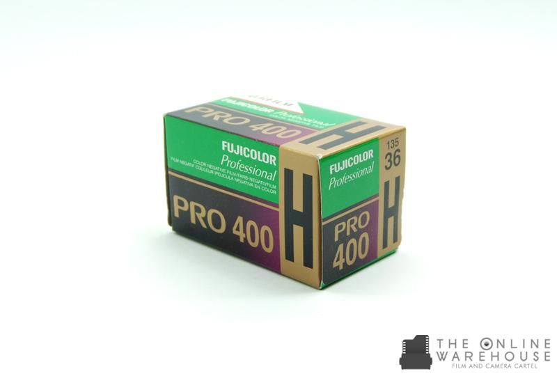 Fujicolor PRO 400H 135