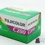 Fujifilm C200 - 135