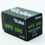Rollei RPX 100-135