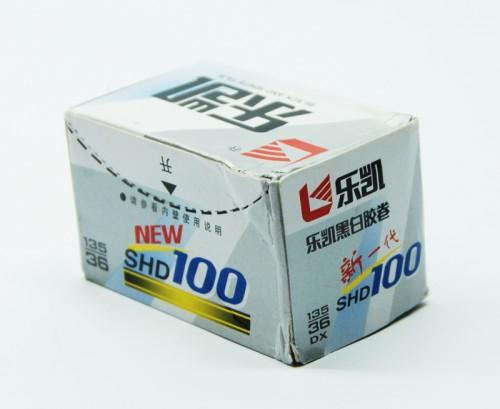 135 - Lucky SHD 100